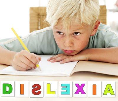 Resultado de imagem para dislexia