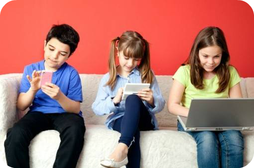 4 Fatos Que nunca te Contaram Se a Tecnologia Pode Auxiliar no Processo de Aprendizagem das Crianças