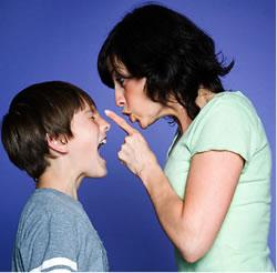 Como criar os filhos, Uma Tarefa Nada Fácil!