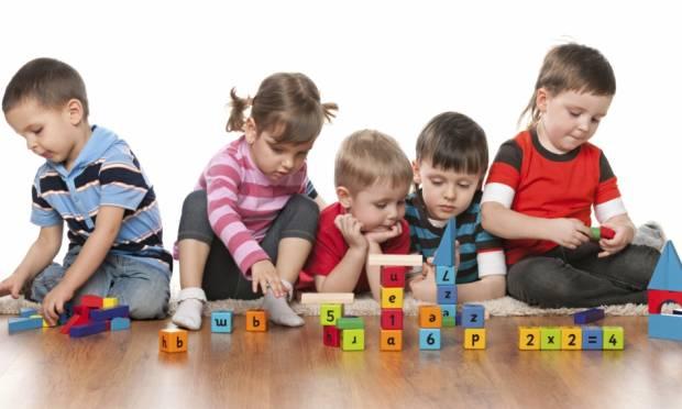 Saiba escolher os Brinquedos Indicados para Cada Idade