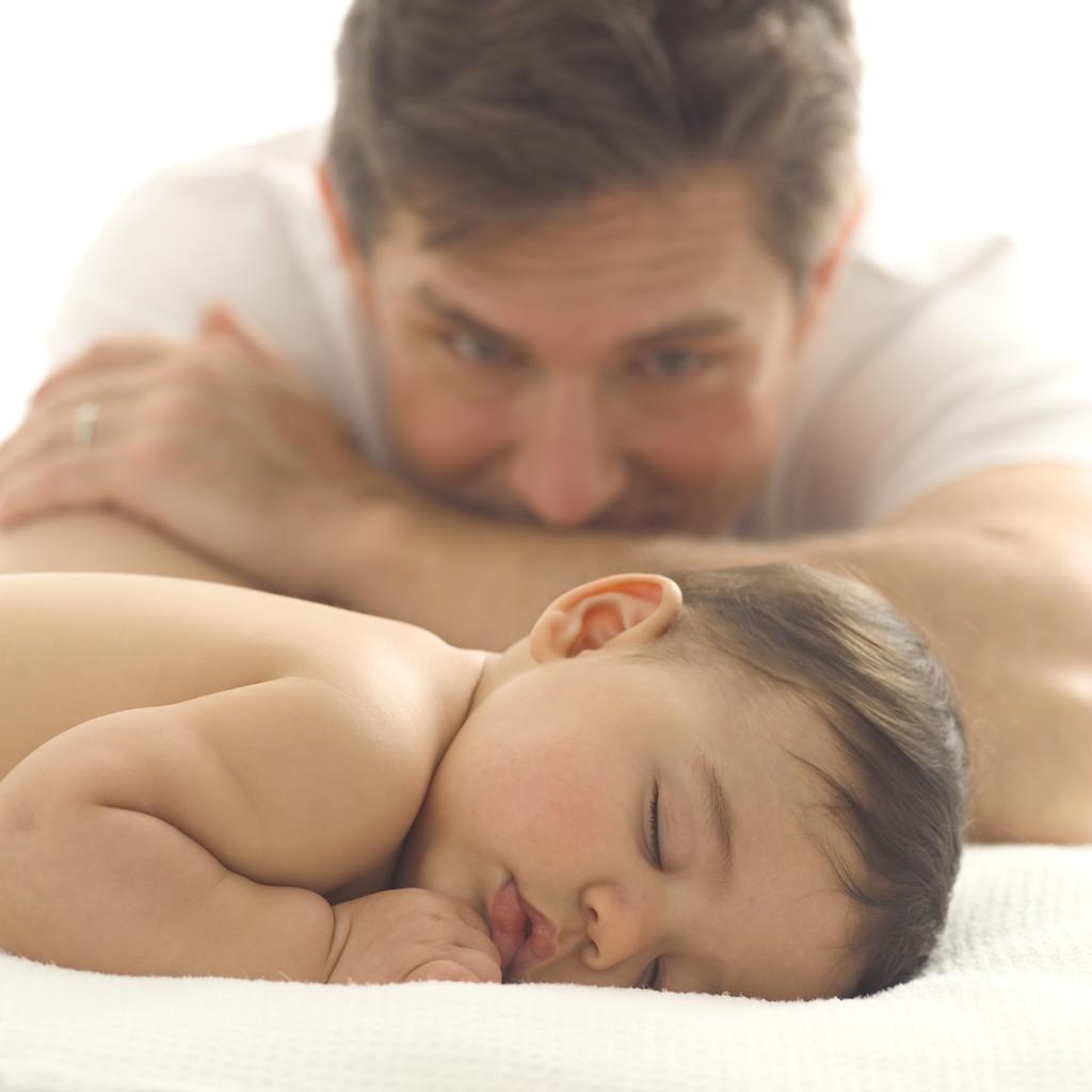 Como funciona a Licença Paternidade?