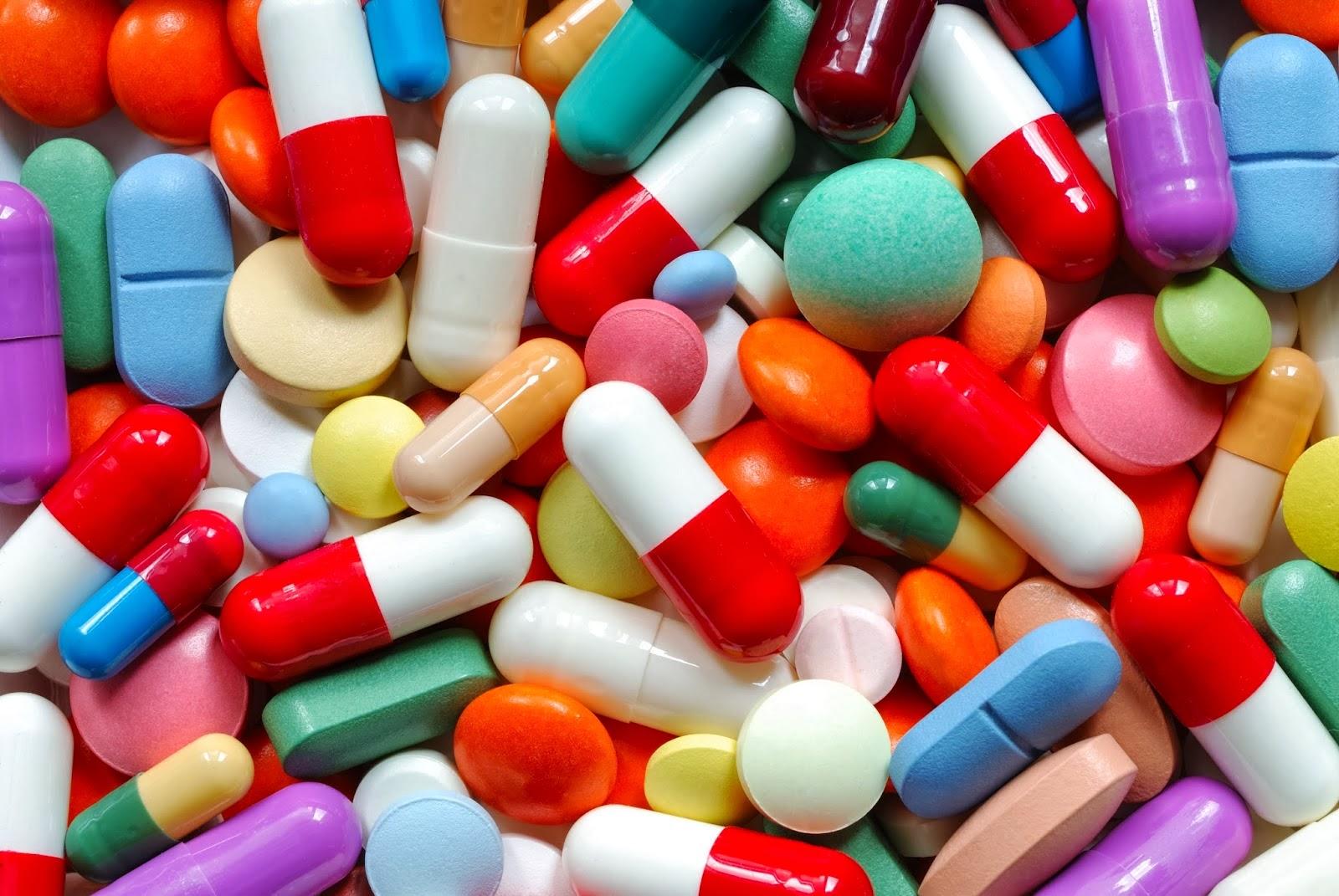 Uso de remédios tarja preta cresce 52% em 4 anos
