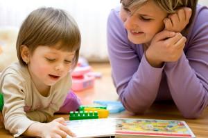 A relação do vocabulário receptivo com a linguagem escrita