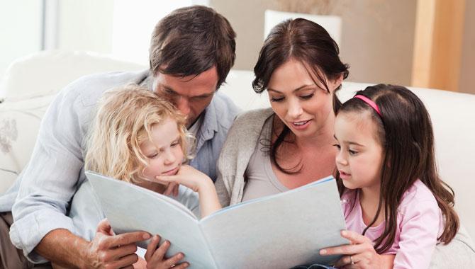 Orientação aos pais – PSICOEDUCAÇÃO