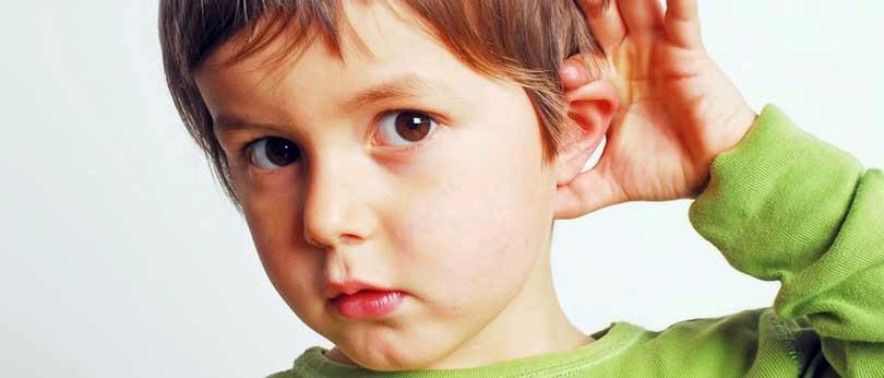 Audição na Primeira Infância