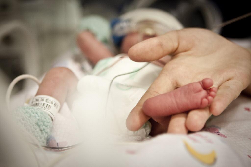 Os 5 Mitos e Verdades sobre a Saúde do Prematuro