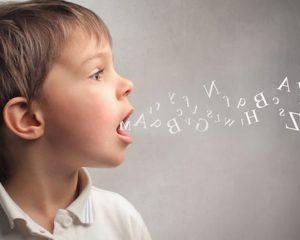 Entender e Estimular a fala Correta nas Criancas