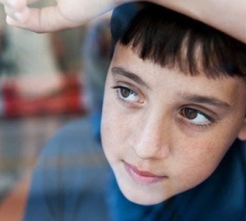 melhorar a Socialização de uma Criança com Autismo