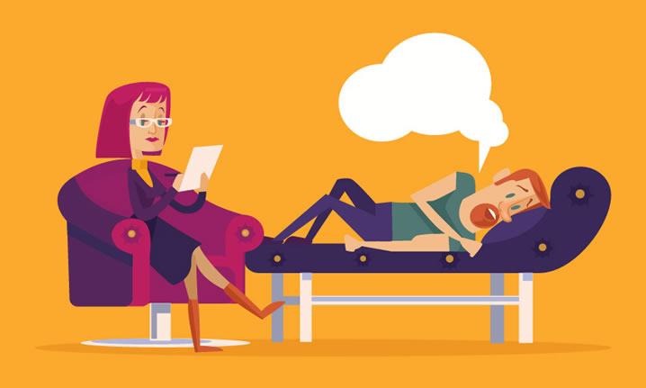 Será que você Precisa de Terapia? Quando você deve procurar um Terapeuta? (Com Enquete)