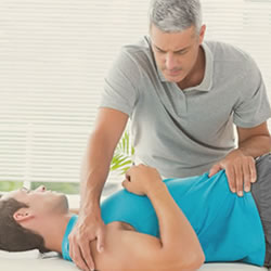 Fisioterapia Santo Andre