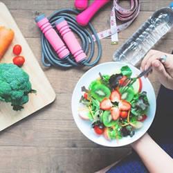 Nutrição Coaching e Yoga Santo Andre