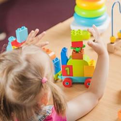 Terapia Ocupacional Criança Autismo Santo Andre