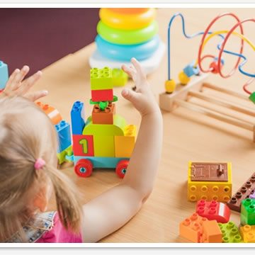 Terapia Ocupacional Criança Autismo em Santo Andre