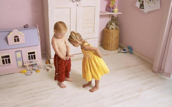 Como Agir com a Descoberta da Sexualidade - Meninos e Meninas