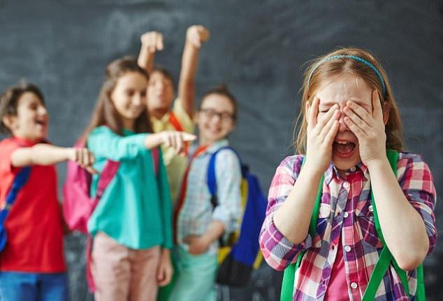 Bullying como identificar e o que fazer