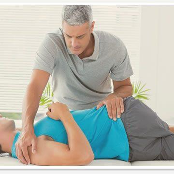 Fisioterapeuta em Santo Andre