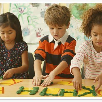 Psicologia para Crianças em Santo Andre