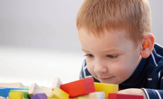 1 Orientação Profissional para familiares de Pacientes portadores de Autismo