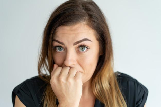Sintomas da Ansiedade Homens e Mulheres Video