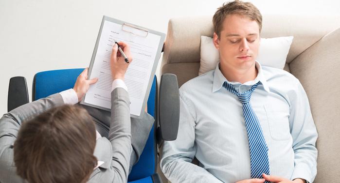 Quais sinais para saber se preciso de um terapeuta de ajuda